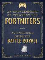 An Encyclopedia of Strategy for Fortniters