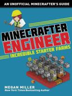 Minecrafter Engineer