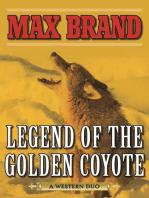 Legend of the Golden Coyote