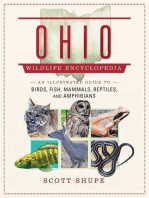 The Ohio Wildlife Encyclopedia