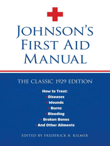 Johnson's First Aid Manual