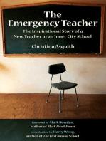 The Emergency Teacher