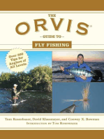 The Orvis Guide to Fly Fishing