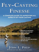 Fly-Casting Finesse