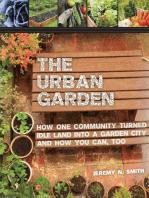 The Urban Garden