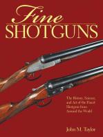 Fine Shotguns