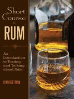 Short Course in Rum