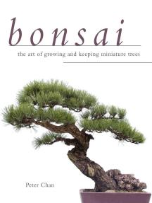 Read Bonsai Online By Peter Chan Books