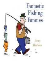 Fantastic Fishing Funnies