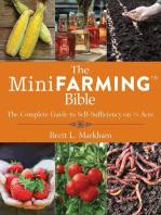 The Mini Farming Bible
