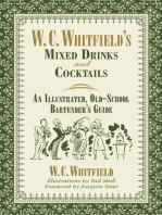 W. C. Whitfield's Mixed Drinks and Cocktails