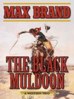 The Black Muldoon