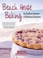 Beach House Baking
