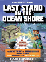 Last Stand on the Ocean Shore