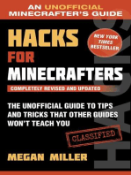 Hacks for Minecrafters