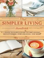 Simpler Living Handbook