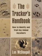 The Tracker's Handbook