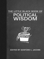 The Little Black Book of Political Wisdom