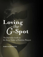 Loving the G-Spot