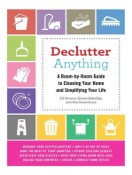 Declutter Anything
