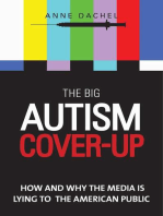 The Big Autism Cover-Up
