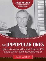 The Unpopular Ones