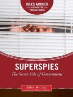 Superspies