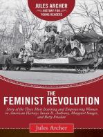 The Feminist Revolution