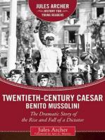 Twentieth-Century Caesar