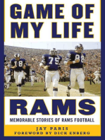 Game of My Life Rams