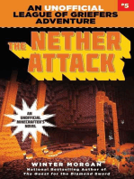The Nether Attack