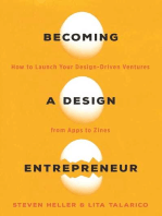 Becoming a Design Entrepreneur