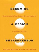 Becoming a Design Entrepreneur