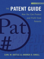 The Patent Guide