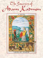 The Journey of Adam Kadmon