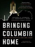 Bringing Columbia Home
