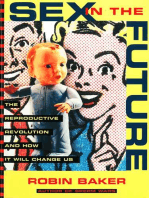 Sex In The Future