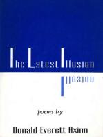 The Latest Illusion