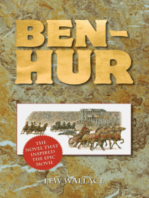 Ben-Hur: The Novel That Inspired the Epic Movie