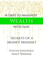 14 Days to Manifest Wealth with Ease