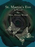 St. Martin's Eve