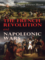 The French Revolution and Napoleonic Wars: 1789-1815