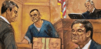 Behind The El Chapo Trial