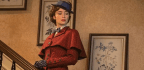 The Dark Magic of Mary Poppins Returns