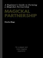 Magickal Partnership