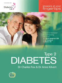 Type 2 Diabetes: Answers at your fingertips