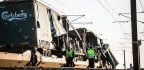 Death Toll Rises As New Details Emerge In Danish Train Accident