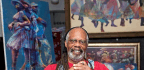 This Artist's Vision Prioritizes Community And Healing
