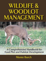 Wildlife and Woodlot Management