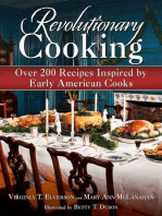 Revolutionary Cooking